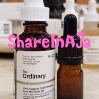 SHARE The Ordinary Rose Hip Seed Oil 5mL