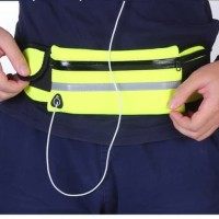 631 New Running Belt Waterproof Tas Pinggang Olahraga Go belt 631 NEW