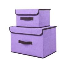 Multifunction Box B684 Storage box Tempat Penyimpanan 2 in 1