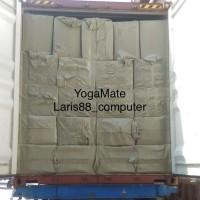 [Bonus tas/sarung ]Matras Yoga / Yoga Mat Megahome