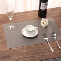 103 Tatakan piring bahan pvc ringan modern higienis for rumah / hotel