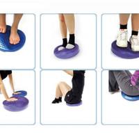 Balance pad Air Pad yoga partner