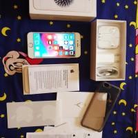 iphone 6 32 gb ibox resmi garansi aktif