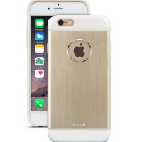 Moshi iPhone 6/6s iGlaze Armour - Gold