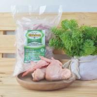 Ayam Berkah Organik Frozen Chicken Wings / Sayap Ayam Organik