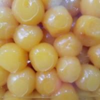 Manisan buah Ceremei Kuning berat 1/4 kg