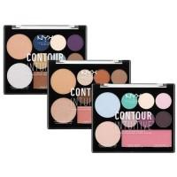 NYX Professional Makeup Contour Intitive - SMOKE thumbnail