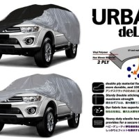 Cover Mobil Urban Deluxe LC MVP SUV Expander Terios BRV HRV Rush SX-4