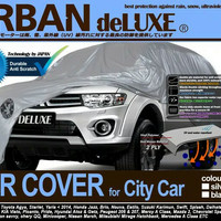 Cover Mobil Urban DeLuXe Hatchback Jazz Yaris Brio Sirion Ignis Agya