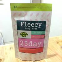 New FLEECY BANGLE TEA - SLIMMING TEA - TEH PELANGSING
