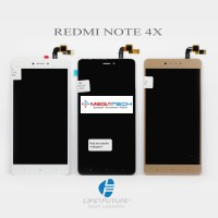 LCD FULLSET REDMI NOTE 4X / NOTE4 X + TOUCHSCREEN