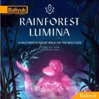 Harga tiket rainforest lumina singapore zoo | antitipu.com