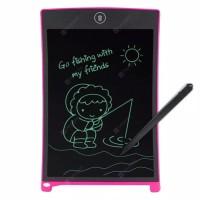LCD Writing Tablet 12 inc Digital Drawing Board Electronic Multifungsi