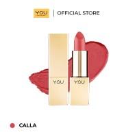 YOU Color Lipstick New Magnetik 03 Calla
