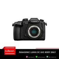 Panasonic Lumix DC GH5 Body Only
