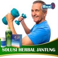 Herbal Paru-paru & Jantung Sehat Paling Dicari