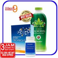BEST SELLER! Obat Penyakit Jantung Koroner & Kebugaran MAXI-9