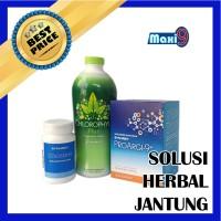 Herbal Untuk Sakit Jantung & Paru-paru & Kebugaran MAXI-9