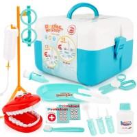 Mainan Dokter Dokteran Gigi - Mainan Edukasi Anak LIMITED EDITION