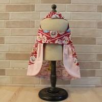 Baju Hewan 91012 Dress Girl S