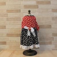 Baju Hewan 91014 Dress Girl L