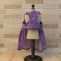 Baju Hewan 91013 Dress Girl M