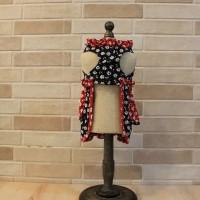 Baju Hewan 91011 Dress Girl XS