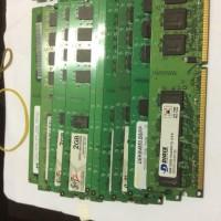 Promo Memory / Ram Ddr2 2Gb Stok Terbatas