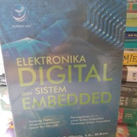 original elektronika digital dan sistem embedded
