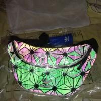 Adidas xeno reflective waistbag