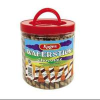 Kogen waferstick chocolate