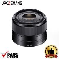 Harga Sony E Prime Lens Hargano.com