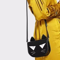 Harga tas cantik selempang charles and keith sling bag cat mini | antitipu.com