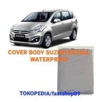 SARUNG COVER BODY WATERPROFF SUZUKI ERTIGA CTR03