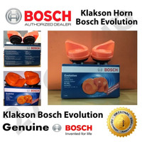 KLAKSON KEONG BOSCH EVOLUTION NEW CONCEPT 12V 25A ISI 2 KKB085