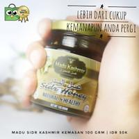 Madu Sidr Kashmir 100 gram