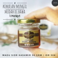 Madu Sidr Kashmir 50 gram