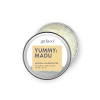 Yummy Lip Scrub Honey