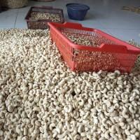 Kacang mete mentah SUPER ASLI WONOGIRI