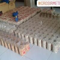 GROSIR Kacang Mede/Mete/mente /cashew nut Matang Goreng NETTO 1 KG