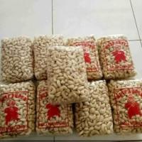 GROSIR Kacang Mede/Mete/cashew nut MENTAH ASLI WONOGIRI 1 kg (1000 G)