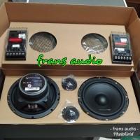 speaker Vox altitude Al621 Vox Al 621 Al621 speker split by vox