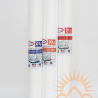 "Sediment Filter / Filter Air / Catridge Filter Watertec 20"""