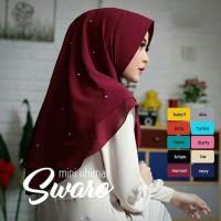 new 2019 Jilbab Hijab khimar Instan Mini Khimar SWARO/Elzatta zoya