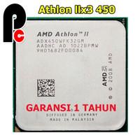 Processor AMD Athlon llx3 450 3.2GHz