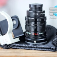 Lens PRO Adapter