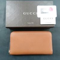 50e3d4918fab82 Gucci Wallet Women Dollar Calf. Dompet Gucci Original Leather