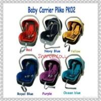 baby carrier / Car seat pliko pk02