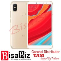 Redmi S2 3Gb 32Gb - TAM