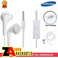 Headset / earphone / handsfree SAMSUNG ORIGINAL 100% non PACK c330